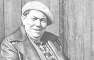 Опубликован неизвестный дневник Владимира Короткевича