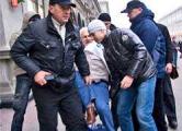 В Минске арестованы правозащитники