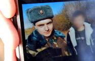 Мама пропавшего из части в Печах солдата: Пока Сашу положили в больницу