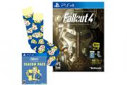 Интерес к Fallout 4 решили подстегнуть носками