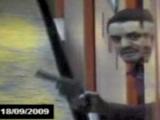 Обнародована видеозапись перестрелки в мексиканском метро
