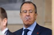 Лавров предложил «освежить память» и заглянуть в договор о «cоюзном государстве»