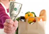 Население Беларуси стало больше тратить на питание