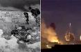 Уничтожили 150 целей: ЦАХАЛ показал видео ударов по объектам боевиков в секторе Газа