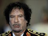 Каддафи в письме попросил Обаму прекратить бомбардировки в Ливии