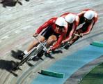 Ольга Панарина выиграла золото в гите на чемпионате мира по велотреку в Голландии