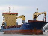В Финляндии задержали судно с грузом ракет Patriot
