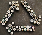 Для сбора отработаннных батареек в торговых точках Беларуси установят 603 контейнера