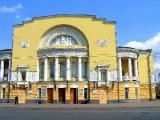 На Национальную театральную премию претендуют 26 артистов и творческих коллективов Беларуси