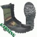 В белорусской армии испытывают новые разгрузочные жилеты и хромовую обувь