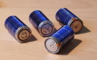 Внимание! Батарейки отравляют жизнь!