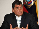 Колумбия обвинила президента Эквадора в получении помощи от боевиков РВСК