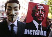 Бернар-Анри Леви: Весна бывает не только арабской