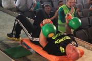 Белорус установил новый рекорд Гинесса