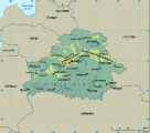 Беларусь в январе поставляла товары на рынки 102 государств