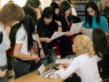Ярмарка вакансий состоится 29 марта в минском Дворце культуры и спорта железнодорожников