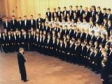 Белорусские студенты завоевали Гран-при международного хорового фестиваля в Украине