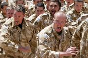 Новая Зеландия усилит группировку в Афганистане тремя военнослужащими