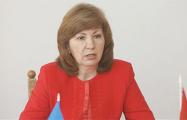 Кочанова – молодым специалистам: Денег нет, поищите в исполкомах