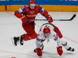 Юношеская сборная Беларуси по хоккею начала заключительный этап подготовки к чемпионату мира