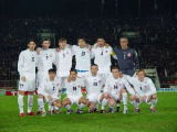 Младший созыв молодежной сборной Беларуси по футболу проиграл сверстникам из Литвы в товарищеском матче