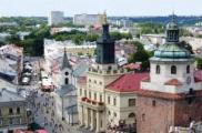 Люблин: город открытых ворот