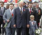 Игра белорусского престола