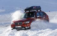 Белорусы показали, как у них получается заводить авто в аномальные морозы