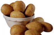 Беларусь может сократить экспорт картошки в Россию