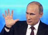 Die Presse: Путин раскалывает Европу