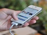 СМИ узнали сроки выхода iPhone 4S в России