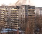 Жители взорванного дома смогут вернуться в свои квартиры в апреле