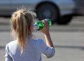 Белорусские дети начинают пробовать спиртное в 9 лет
