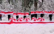 Видеофакт: Акция партизан Новогрудка
