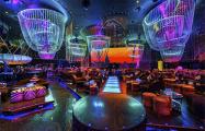 В России закрывают все ночные клубы, кинотеатры и развлекательные центры