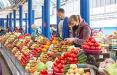 Что почем на весеннем Комаровском рынке?