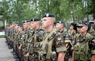 Украина готовится к введению военного положения на учениях «Южный ветер—2016»