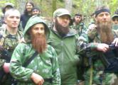 Чеченцы в Мариуполе отрезали мертвому украинскому военному нос и уши