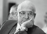 Умер всемирно известный хирург  Перельман — уроженец Минска