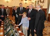 Лукашенко отругал реставраторов