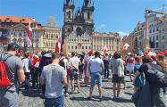 Белорусы обратились с открытым письмом к президенту Чехии
