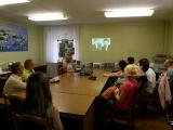 Минские активисты отметили День Солидарности