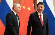 Испытание подчинением для Путина