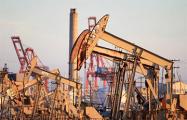 В июле нефть показала рекордное падение