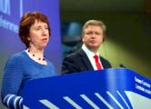 Кэтрин Эштон и Штефан Фюле: Минску нужно сотрудничать со спецдокладчиком ООН