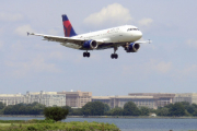 Delta и American Airlines запретили провоз убитых тропических животных