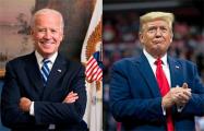 СМИ узнали о первых результатах голосования выборщиков в США