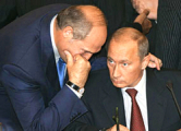 Лукашенко отчитался Путину о поездке в Киев