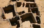 Археологи обнаружили в оазисе Египта руины древней христианской общины монахов