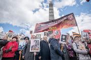 В Минске разрешили «Бессмертный полк» 9 мая
